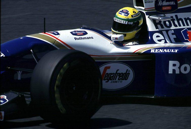 F1 | 【アイルトン・セナの思い出】PART8:1994年、セナはシューマッハーが所属していたベネトンを疑惑の目で見ていた