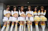 スーパーGT | 人気レースクイーンユニット『ドリフトエンジェルス』が2019年度限りで活動休止