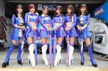 2019 WAKO'S GIRLS/2019スーパーGT第2戦富士
