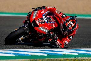 MotoGP | ドゥカティファクトリーがワン・ツー果たす/【タイム結果】2019MotoGP第4戦スペインGPフリー走行2回目