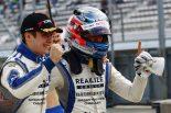 スーパーGT | 逆襲のヨコハマが予選トップ3独占。ただしレースはまだまだ分からない……? 勝負のポイントは戦略か【GT300予選《あと読み》】