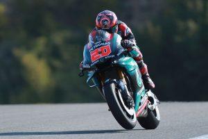MotoGP | ヤマハのクアルタラロ、ルーキーにしてポール獲得/【順位結果】2019MotoGP第4戦スペインGP MotoGPクラス予選