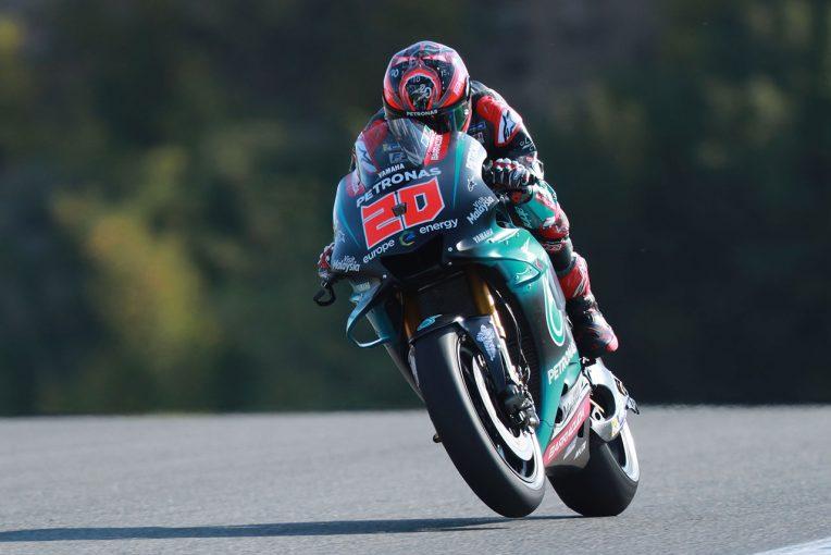 MotoGP   ヤマハのクアルタラロ、ルーキーにしてポール獲得/【順位結果】2019MotoGP第4戦スペインGP MotoGPクラス予選