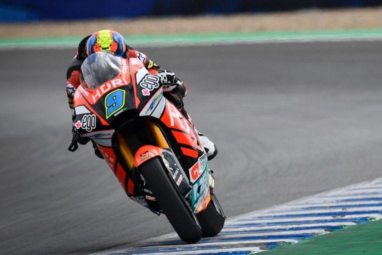MotoGP   【順位結果】2019MotoGP第4戦スペインGP Moto2クラス予選