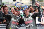 MotoGP | MotoGPルーキーのクアルタラロ、スペインGP予選でポール獲得。ヤマハサテライトがワン・ツー占める
