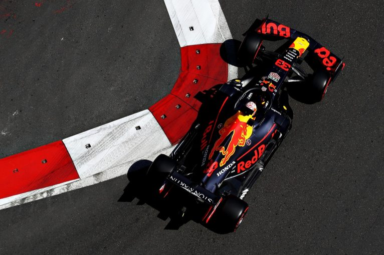 F1 | レッドブル代表「ホンダのスペック2エンジンに進化を感じた」。今季はペナルティ覚悟の積極的アップデートを計画