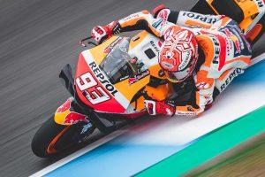 MotoGP | 【順位結果】2019MotoGP第4戦スペインGP MotoGPクラス決勝