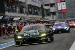 スーパーGT | D'station Racing AMR 2019スーパーGT第2戦富士 レースレポート