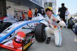 国内レース他 | FIA-F4富士:佐藤蓮が2戦連続のポール・トゥ・ウィン。「レース内容は今まででいちばん良かった」