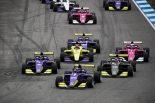 F1 | Wシリーズ開幕戦ホッケンハイム