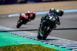 ビニャーレス、MotoGP第4戦スペインGPで獲得した今季初の3位表彰台に「優勝したかのように感じる」