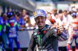 MotoGP | ビニャーレス、MotoGP第4戦スペインGPで獲得した今季初の3位表彰台。「優勝したかのように感じる」