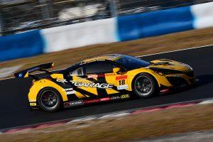スーパーGT | TEAM UPGARAGEが鈴鹿10時間にホンダNSX GT3で参戦。第3ドライバーに牧野任祐を起用