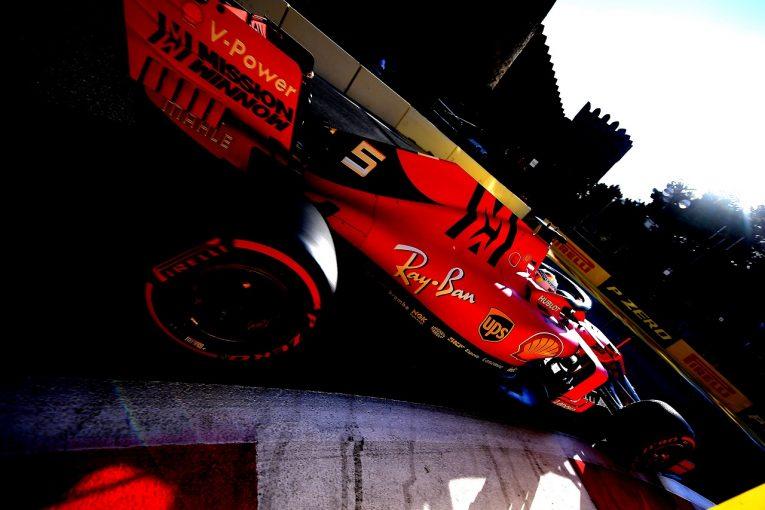 F1 | フェラーリF1、スペック2パワーユニットを前倒しで導入「メルセデスに追いつくための重要なアップグレード」