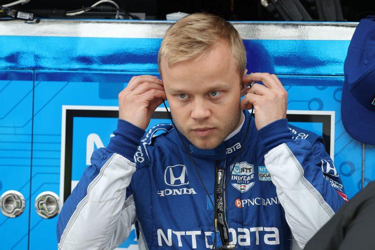 海外レース他   ガナッシがローゼンクヴィストに助言「ほんの少しだけ遅くなれば、彼は勝つことができる」