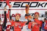 スーパーGT | LEXUS GAZOO Racing 2019スーパーGT第2戦富士 レースレポート