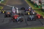 F1 | 2019年F1開幕戦オーストラリアGP バルテリ・ボッタス(メルセデス)