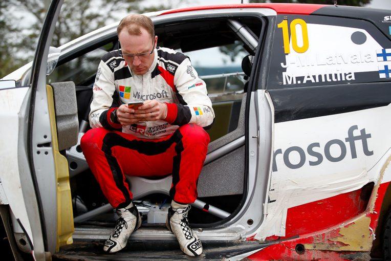 ラリー/WRC | 2019年初開催のラリー・チリ、トヨタ含む全ドライバーが「予想つかない」/2019WRC第6戦チリ 事前コメント