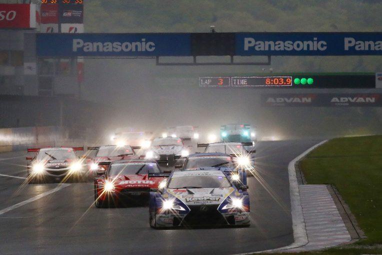 スーパーGT | スーパーGT:より良いレース運営を目指して──。第2戦富士来場者アンケート実施中!