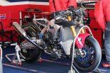MotoGP | 【ブログ】ホンダワークスCBRの美しすぎる細部の作込み。課題は「JSBと鈴鹿8耐の仕様差を少なく」