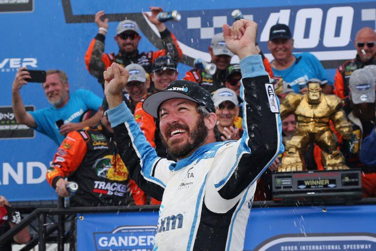 海外レース他 | NASCAR第11戦:予選後車検失格のトゥルーエクスJr.快勝。トヨタ、2019年通算7勝目