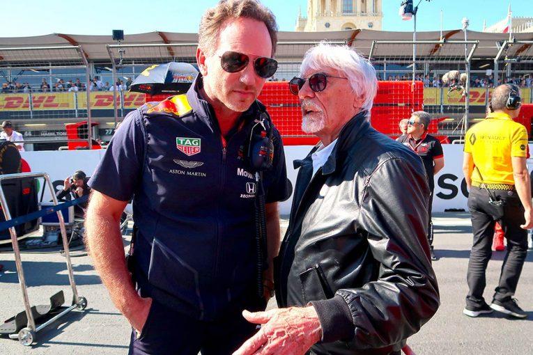 F1 | 【あなたは何しに?】ホンダの復活に元F1ボスがしたり顔「以前からトップに返り咲くと言っていただろう」