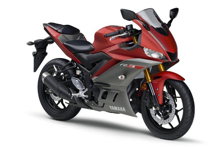 MotoGP | ヤマハ、スポーツモデル『YZF-R3 ABS』の国内発売日を発表。価格も明らかに