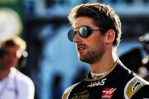 F1   グロージャン「タイヤにはグリップと一貫性が欠けている」と主張も、スペインGPでは過度な心配をせず