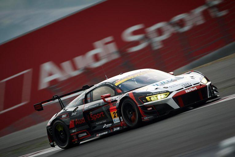 スーパーGT | Audi Team Hitotsuyama 2019スーパーGT第2戦富士 レースレポート