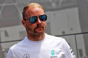 F1   F1第5戦スペインGP 木曜会見:上昇機運に乗るボッタス、成功の秘密はエンジニアリング体制の変更にあり