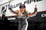 海外レース他 | 北欧ツーリングカー『STCC』が開幕。初戦はセアト操る女性ドライバー、ミカエラが勝利