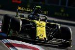 F1 | ルノーF1、スペインGPをターニングポイントに。空力アップデートも投入へ「競争力を取り戻したい」