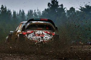 ラリー/WRC | WRC:トヨタ、未体験の第6戦チリへ準備万端。マキネン「あらゆるコンディションでいいタイムが出た」