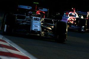 F1 | ジョビナッツィ、F1スペインGPでのポイント獲得に自信。「問題が起きなければ初ポイントが得られるはず」