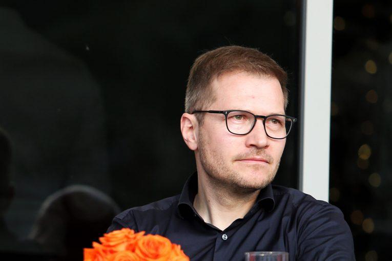 F1 | マクラーレンF1の新マネージングディレクター、ザイドルがスペインGPから指揮を開始
