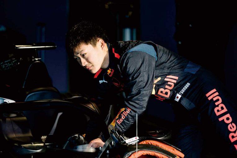 海外レース他 | FIA-F3の2019年シーズンがいよいよ開幕。レッドブルジュニアの角田裕毅「最多勝でチャンピオンを獲る」