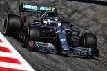 F1 | F1第5戦スペインGP FP1:好調ボッタスがトップタイム。フェルスタッペンのマシンにトラブル発生