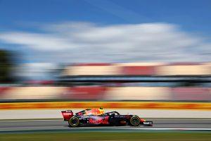 F1 | 【タイム結果】F1第5戦スペインGP フリー走行2回目