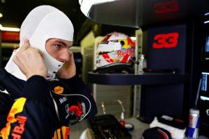 F1   フェルスタッペン「トラブルでセットアップに遅れも、アップデートの感触は上々」:レッドブル・ホンダ F1スペインGP金曜
