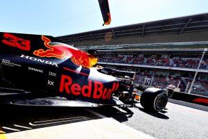 F1 | ホンダF1、表彰台獲得の勢いを維持してモナコへ「低速でのドライバビリティが重要。上位を狙いたい」と田辺TD
