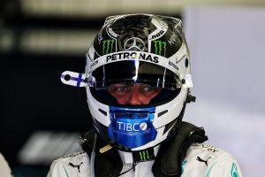 F1   ボッタス、トラブル発生も初日最速「冬季テストの時とは大違い。マシンパフォーマンスが格段によくなった」:メルセデス F1スペインGP金曜