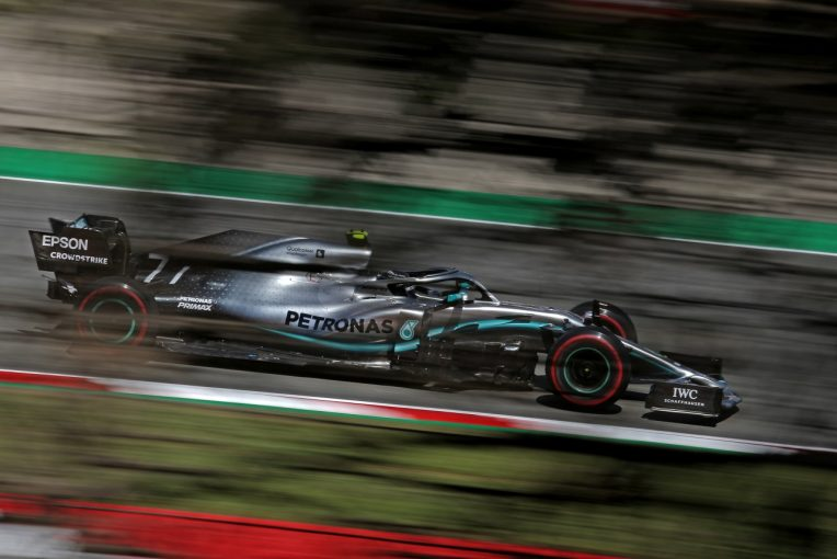 F1   メルセデスF1が大型スポンサーを獲得か。化学大手イネオスと年間28億円の契約との報道