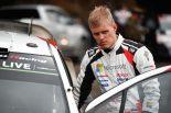 ラリー/WRC | WRC:トヨタ、ラリー・チリ初日は4SSで最速。総合首位タナクは「飛ぶように速かった」