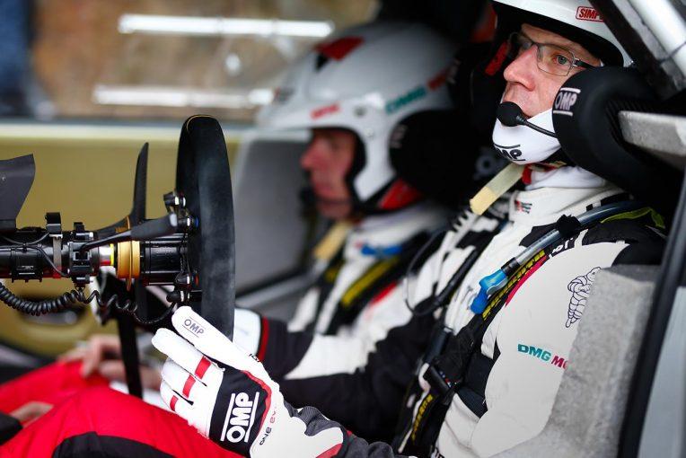 ラリー/WRC | 総合3番手につけたトヨタのラトバラ「非常に好調だったがSS5でスピン。自分に腹が立つ」/WRC第6戦チリ デイ1後コメント