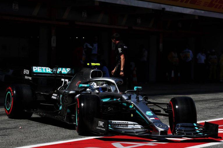 F1 | 【順位結果】F1第5戦スペインGP 予選