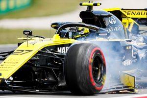F1 | 【動画】F1第5戦スペインGP予選ハイライト
