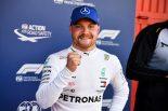 F1 | F1第5戦スペインGP予選:別格の速さを見せつけたボッタスがポールポジション。ホンダPU勢は3台がQ3進出