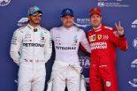 F1 | 2019年F1第5戦スペインGP予選