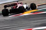 F1 | キミ・ライコネン(アルファロメオ)