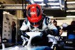 F1 | ロバート・クビサ(ウイリアムズ)